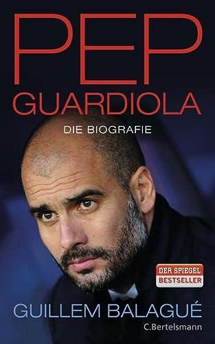9783570101735: Pep Guardiola