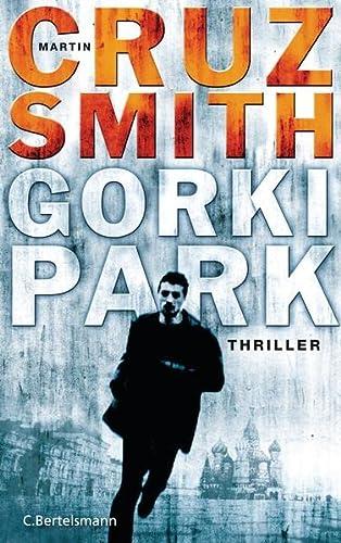 9783570101902: Gorki Park