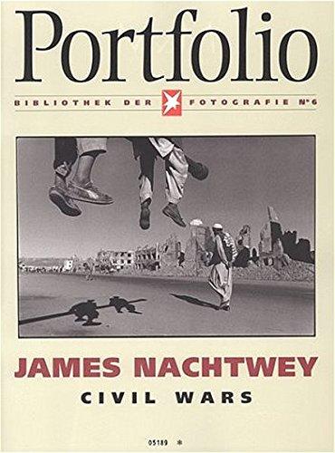 Portfolio. Bibliothek der Fotografie Nr. 6. James: Funk, Dr. Werner