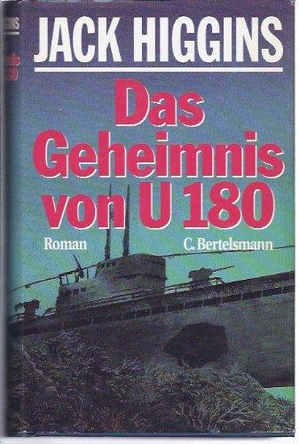 9783570120316: Das Geheimnis von U 180