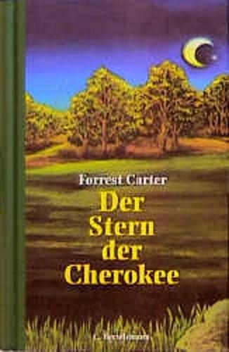 9783570121252: Der Stern der Cherokee