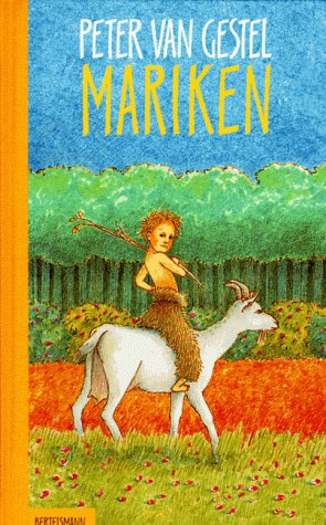 9783570123454: Mariken. ( Ab 10 J.)