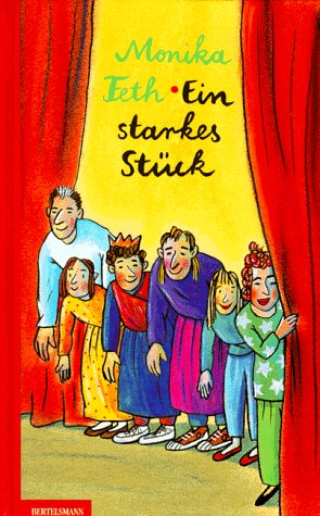 9783570123485: Ein starkes Stuck (German Edition)