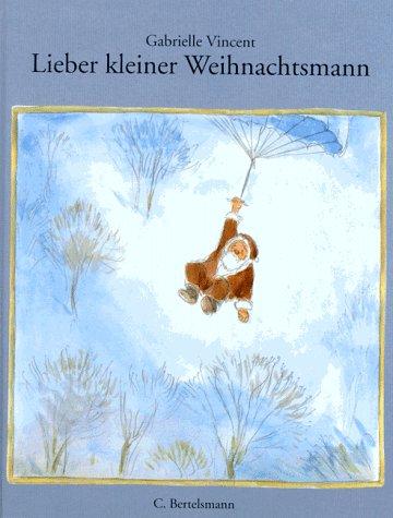 9783570123966: Lieber kleiner Weihnachtsmann