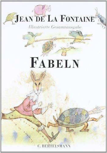 9783570126424: Fabeln