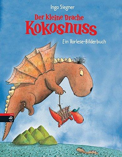 9783570126837: Der kleine Drache Kokosnuss. ( Ab 6 J.).