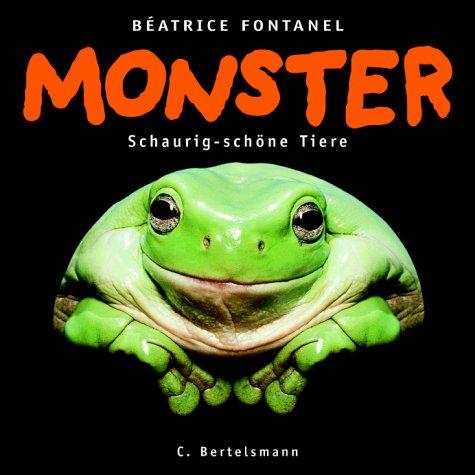 9783570127438: Monster