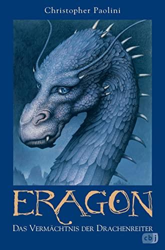 Eragon Das Vermächtnis Der Drachenreiter Hörbuch