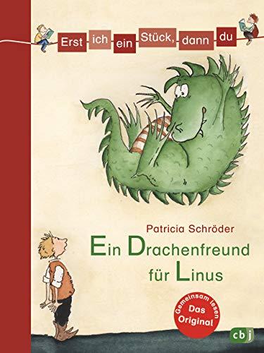 9783570129715: Ein Drachenfreund Fur Linus (German Edition)