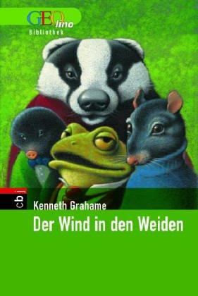 9783570129968: Der Wind in den Weiden