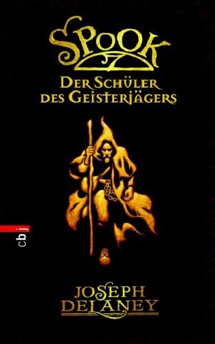 Spook - Der Schüler des Geisterjägers (9783570130452) by [???]