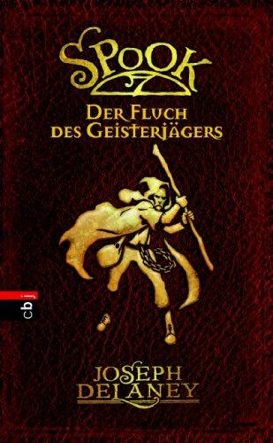 Spook - Der Fluch des Geisterjägers (9783570130469) by [???]