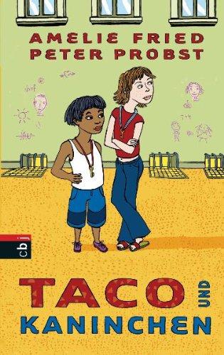 9783570131275: Taco und Kaninchen 01