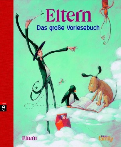 9783570131664: ELTERN - Das große Vorlesebuch