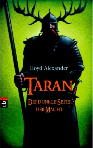 9783570131961: Taran Sammelband 01. Die dunkle Seite der Macht: Das Buch der drei/Der schwarze Kessel/Die Prinzessin von Lyr