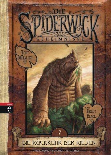 9783570132128: Die Spiderwick Geheimnisse