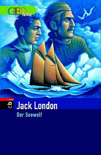 9783570132548: Der Seewolf Gesamttitel: GEOlino-Edition; 8