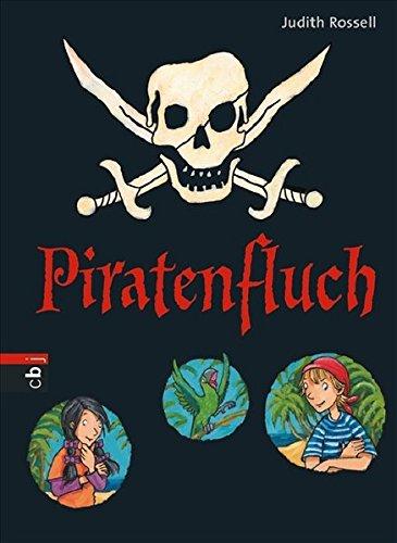 9783570132920: Piratenfluch