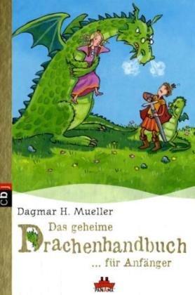9783570134139: Panama. Das geheime Drachenhandbuch für Anfänger