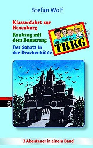 9783570134511: TKKG Sammelband 17