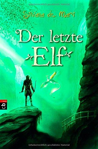 9783570134788: Der letzte Elf
