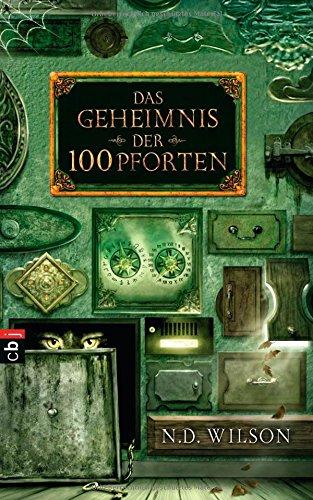 9783570135082: Das Geheimnis Der 100 Pforten
