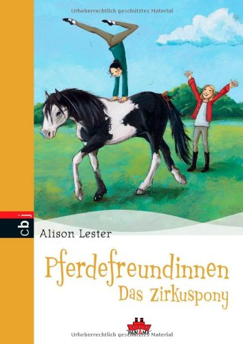 9783570135679: Pferdefreundinnen - Das Zirkuspo