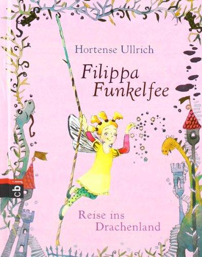 9783570137291: Filippa Funkelfee 02 - Reise ins Drachenland