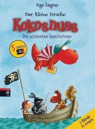 9783570138137: Der kleine Drache Kokosnuss: Die schönsten Geschichten