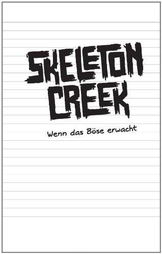 Skeleton Creek 01 - Wenn das Böse erwacht (3570138801) by [???]
