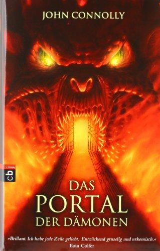 9783570139912: Das Portal der Dämonen