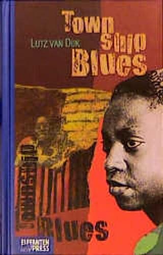 9783570145999: Township Blues