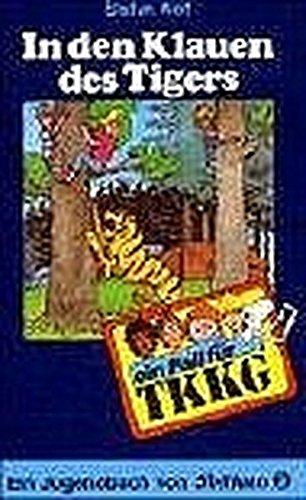 9783570150214: TKKG. In den Klauen des Tigers