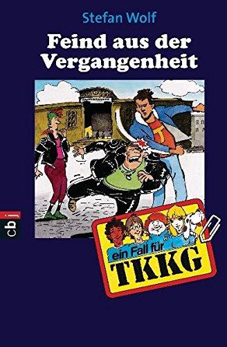 9783570150696: TKKG - Der Feind aus der Vergangenheit: Band 70