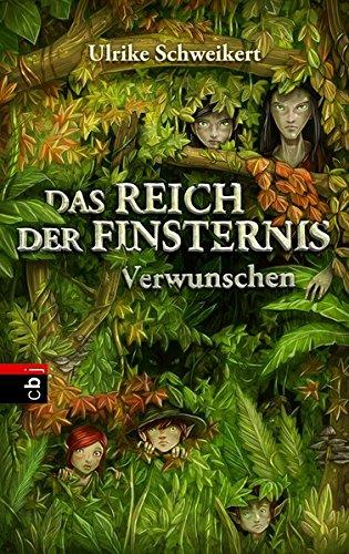 9783570154618: Das Reich der Finsternis Band 01 - Verwunschen