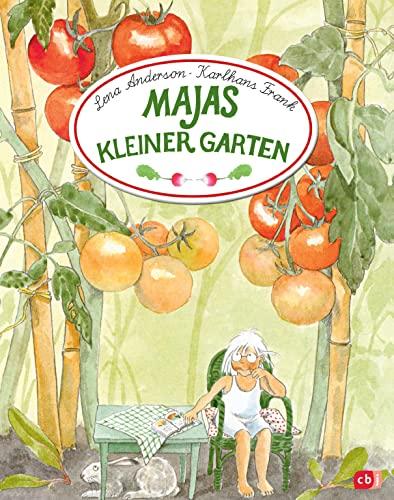 9783570156827: Majas kleiner Garten