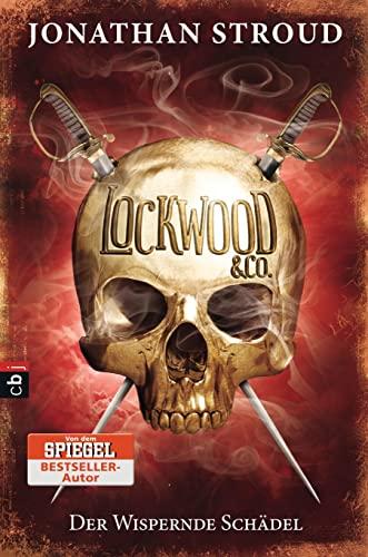 9783570157107: Lockwood & Co. 02 - Der Wispernde Schädel