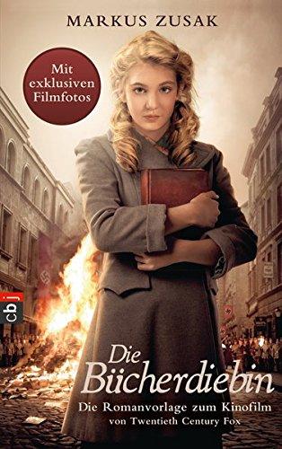 9783570158029: Die Bücherdiebin - Das Buch zum Film