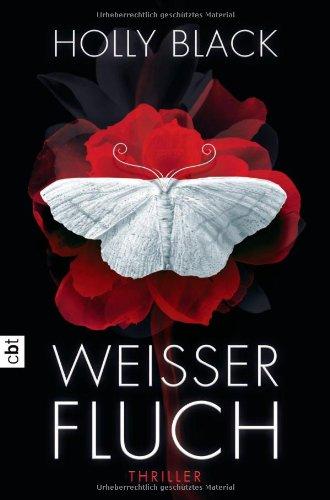 9783570161074: Weisser Fluch