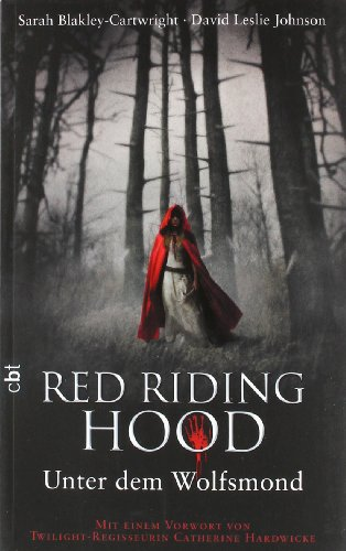 red riding hood 2 teil