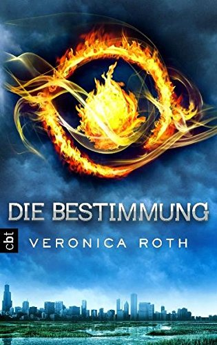 9783570161319: Die Bestimmung band 1 [ Divergent German edition ]