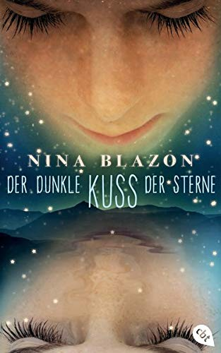 9783570161555: Der dunkle Kuss der Sterne