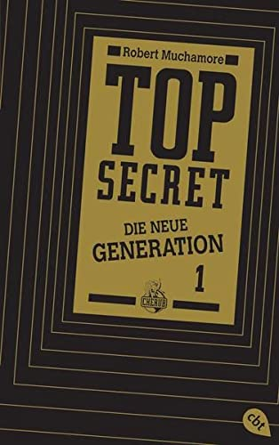 Top Secret 13. Der Clan (3570162591) by Robert Muchamore