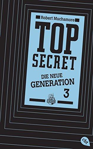 9783570162637: Top Secret. Die Rivalen: Die neue Generation 3