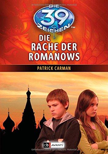 9783570170236: Die 39 Zeichen Band 05. Die Rache der Romanows