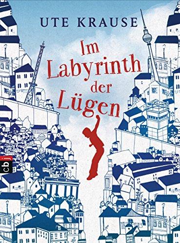 9783570172926: Im Labyrinth der Lügen