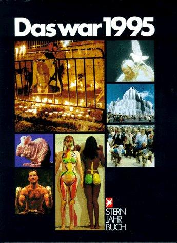9783570190777: Das war 1995. Stern- Jahrbuch