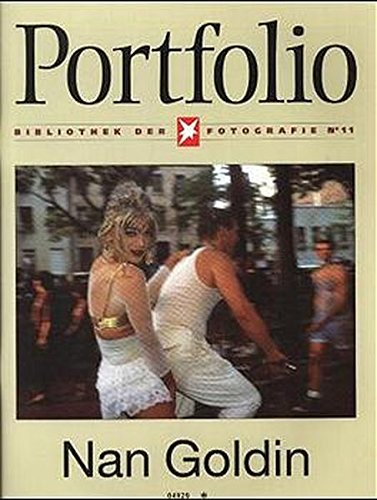 9783570191668: Nan Goldin (Stern Portfolio Library of Photography)