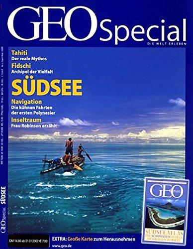 9783570192276: Geo Special Südsee