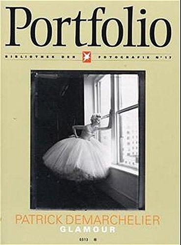 9783570192405: Bibliothek der fotografie n° 17 : Glamour. : Edition bilingue anglais-allemand (Portfolio)